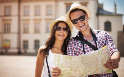 Best Places For Honeymoon
