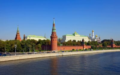 Why Travel in Russia
