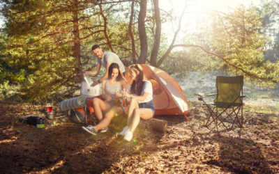 Camping Guide of 2021