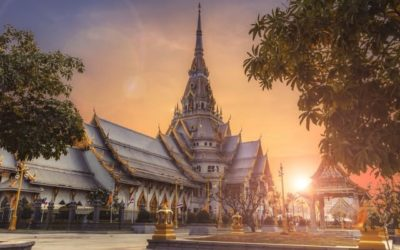 Why Thailand in 2021