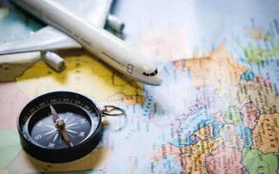 World Travel Planning